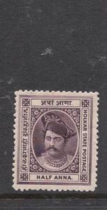 India Indore SG 6 MOG (13dlm)