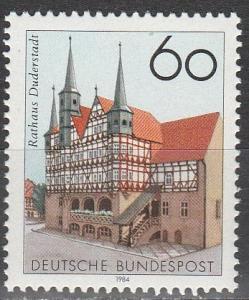 Germany #1424  MNH   (K1613)