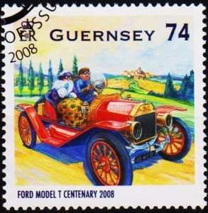 Guernsey. 2008 74p.Fine Used