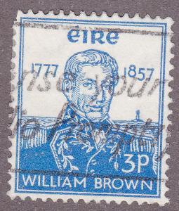 Ireland 161 USED 1957 Adm. William (Guillermo) Brown
