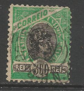 BRAZIL 119 VFU O901-2