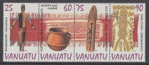 Vanuatu 668 MNH VF