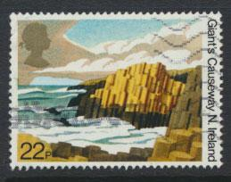 Great Britain SG 1158 - Used - Landscapes