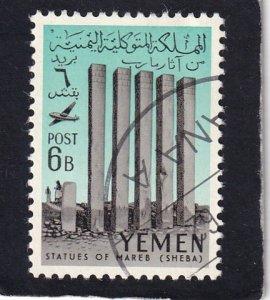 Yemen,    #   C20   used
