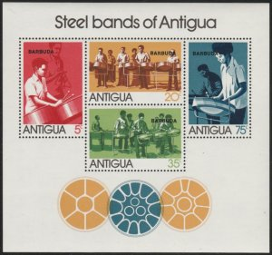 Barbuda #159a MNH Souvenir Sheet