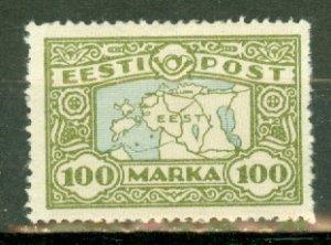 CP: Estonia 78 mint CV $24