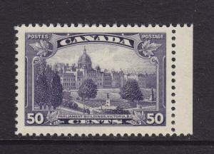 Canada Scott # 226 XF OG mint never hinged nice color cv $ 40 ! see pic !