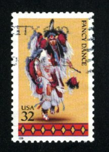 USA 3072   Used   1996 PD