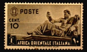 Italian East Africa used Scott 4