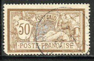 Port-Said  29, Used. CV $ 6.75