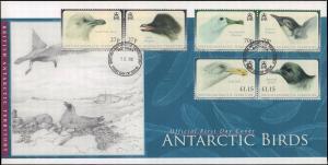 British Antarctic Territory #121, Antarctic Cachet and/or Cancel