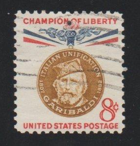1169 Garibaldi