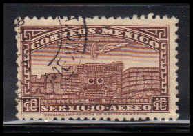 Mexico Used Fine ZA5582