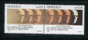 Venezula #1414 MNH
