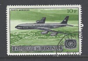 Burundi # C55 used (RS)