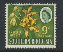 Southern Rhodesia  SG 98 Fine Used