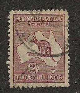 Australia 53 Used