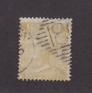 GB Scott # 46 F-VF used neat cancel with nice color cv $ 575 ! see pic !