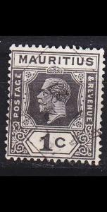 MAURITIUS [1926] MiNr 0185 ( O/used )