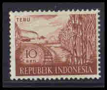 Indonesia Very Fine MNH ZA6070