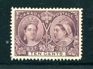 Canada #57  Mint  VF       - Lakeshore P...