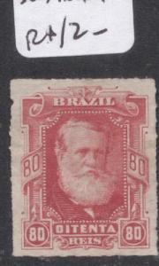 Brazil SC 71 MNG (2dif)