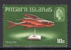 Pitcairn Island 92 MNH VF