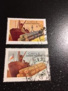 chile sc 515-516 u