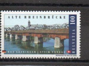 Switzerland 1319 MNH .