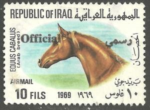 IRAQ SCOTT CO5