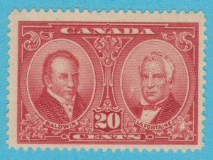 CANADA 148 MINT NEVER HINGED OG **  NO FAULTS VERY  FINE !