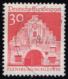 Germany #941 Nordertor; Used (0.25)