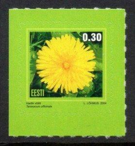 2004 Estonia 495 Flowers