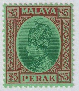 MALAYA PERAK 83 MINT NEVER HINGED OG **  NO FAULTS EXTRA FINE!