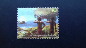 Portugal  1999 International Stamp Exhibition AUSTRALIA '99 - Melbourne MINT
