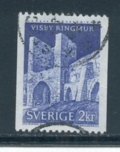 Sweden 678  Used