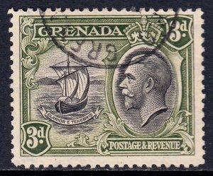 Grenada - Scott #119 - Used - SCV $3.25