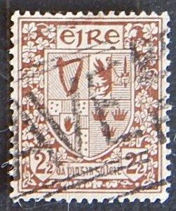 Ireland, 1922-1923, New Daily Stamp, (2227-Т)