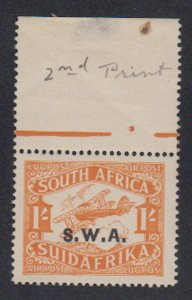 Southwest Africa - 1930 - SC C4 - NH