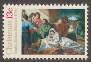 USA stamp, Scott# 1701, MNH, VF, single stamp, #1701