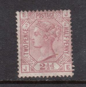 Great Britain #66 Mint