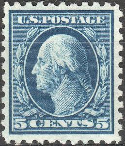 U.S. 428 VF MH (90818)