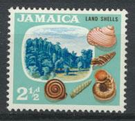 Jamaica  SG 220   - Mint Hinged    -  see scan and details