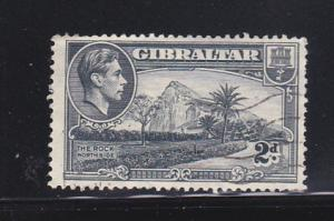 Gibraltar 110d U Rock Of Gibraltar (A)