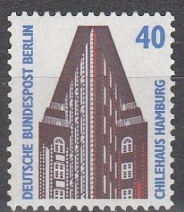 Germany #9N547 MNH F-VF (SU4114)