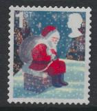 GB SG 2679 SC# 2411b Used Christmas   2006    see details