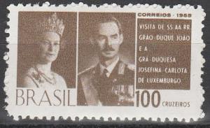 Brazil #1011 MNH  (S2371)