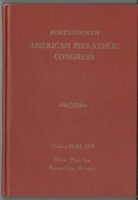 APS Congress Book.  1978