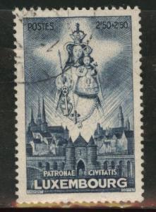 Luxembourg Scott B123 Used 1945 Semi-Postal