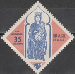 Brazil #1031 MNH VF (V2143)